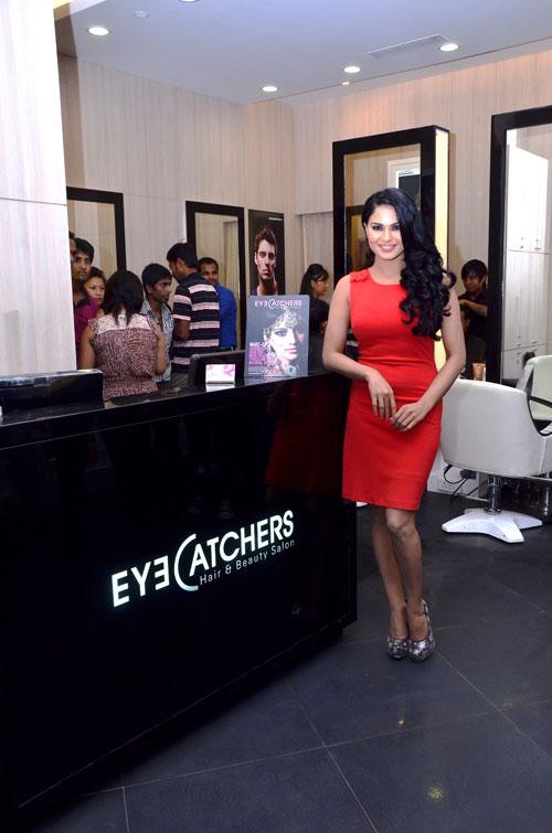 Eye Catchers: Gallery