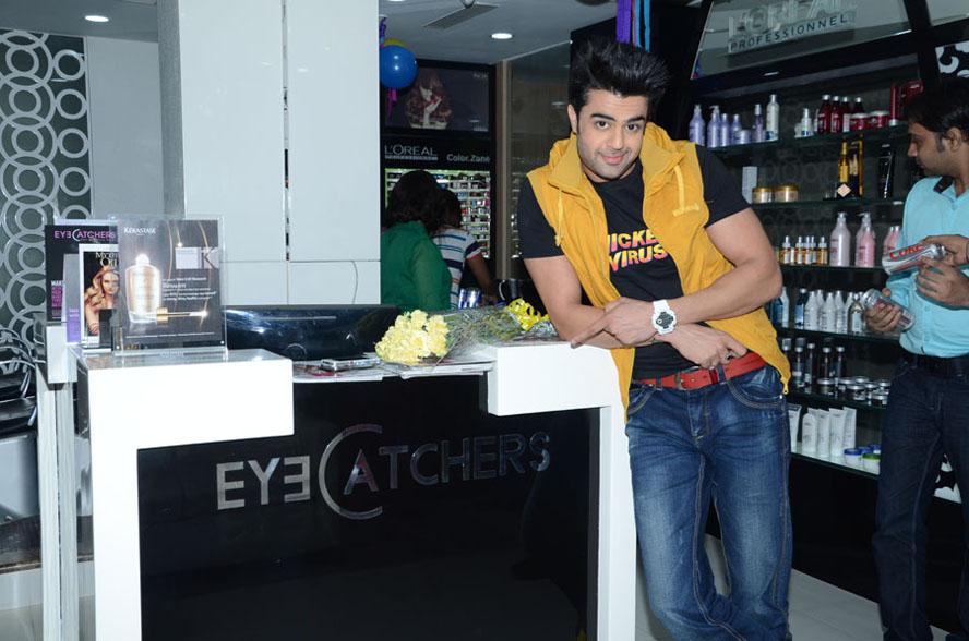 Sharman Joshi & Javed Jafferi on 11th Oct